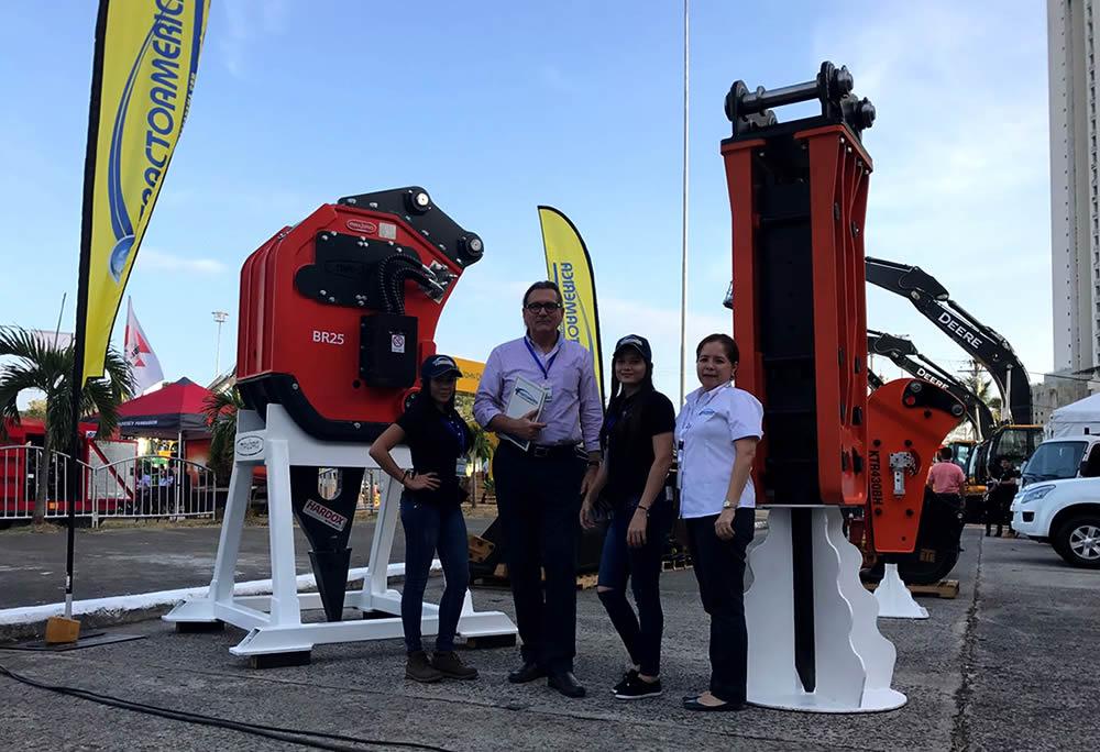 expo maquina 2017